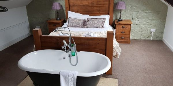Grosmont B&B