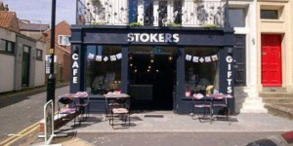 Stokers Cafe and Take-Away